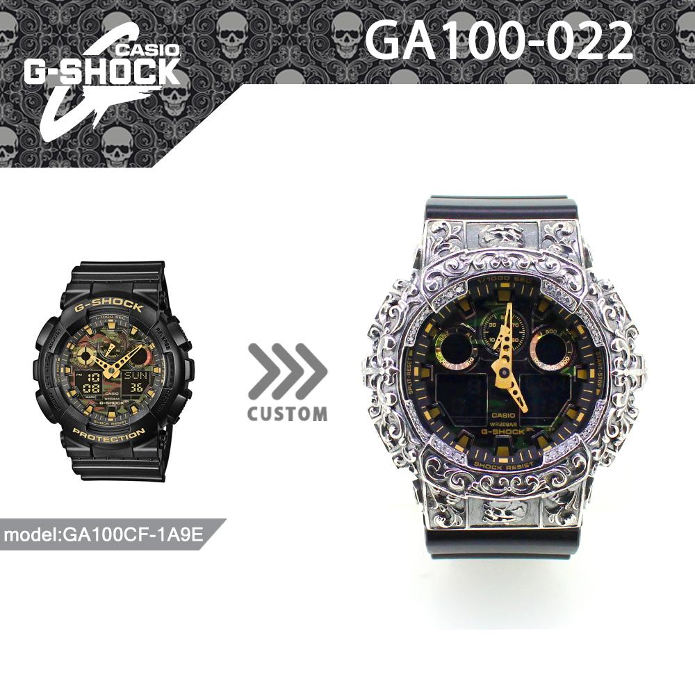 GA100-022
