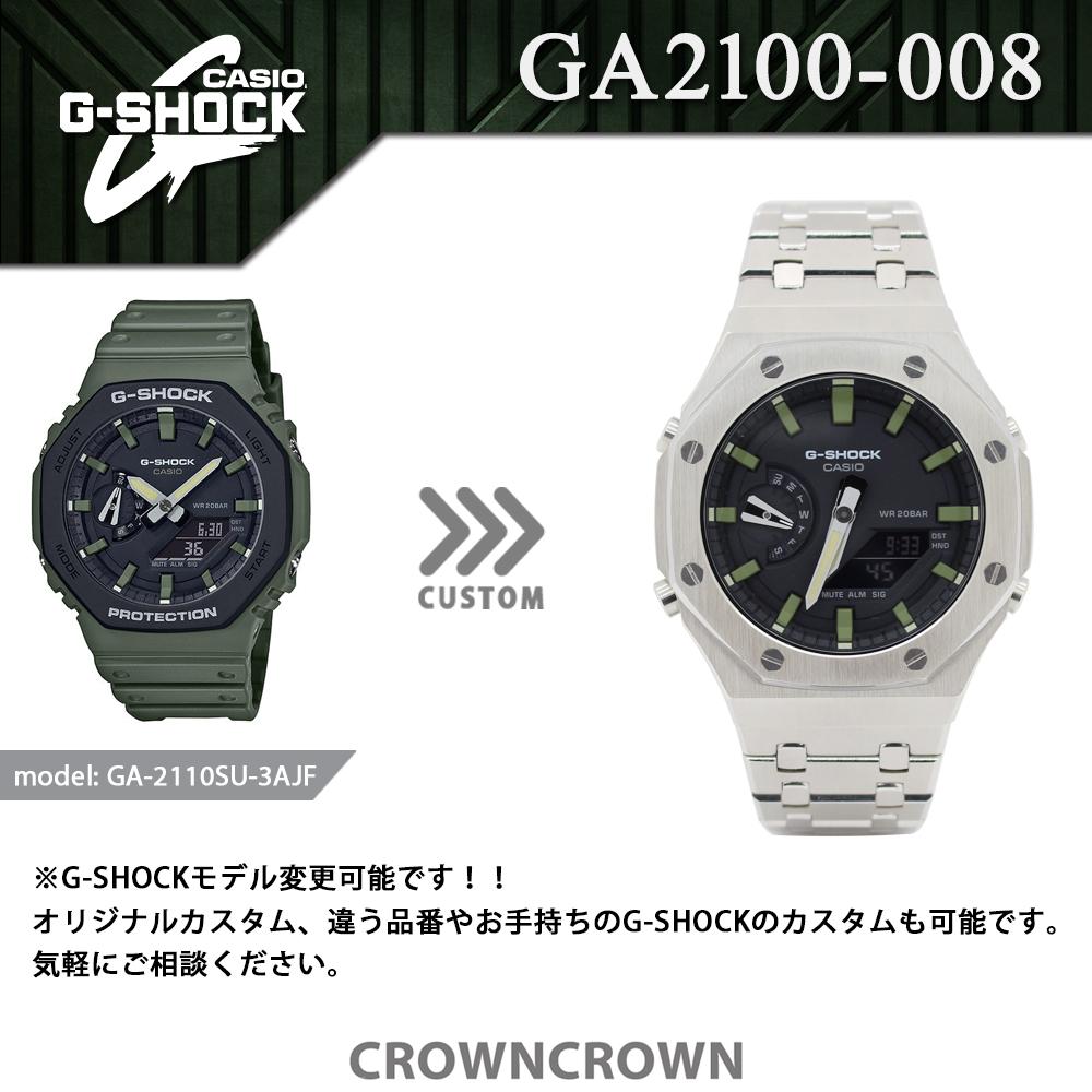 GA2100