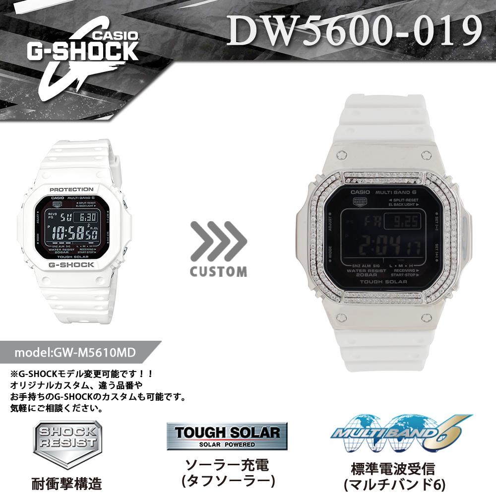 DW5600