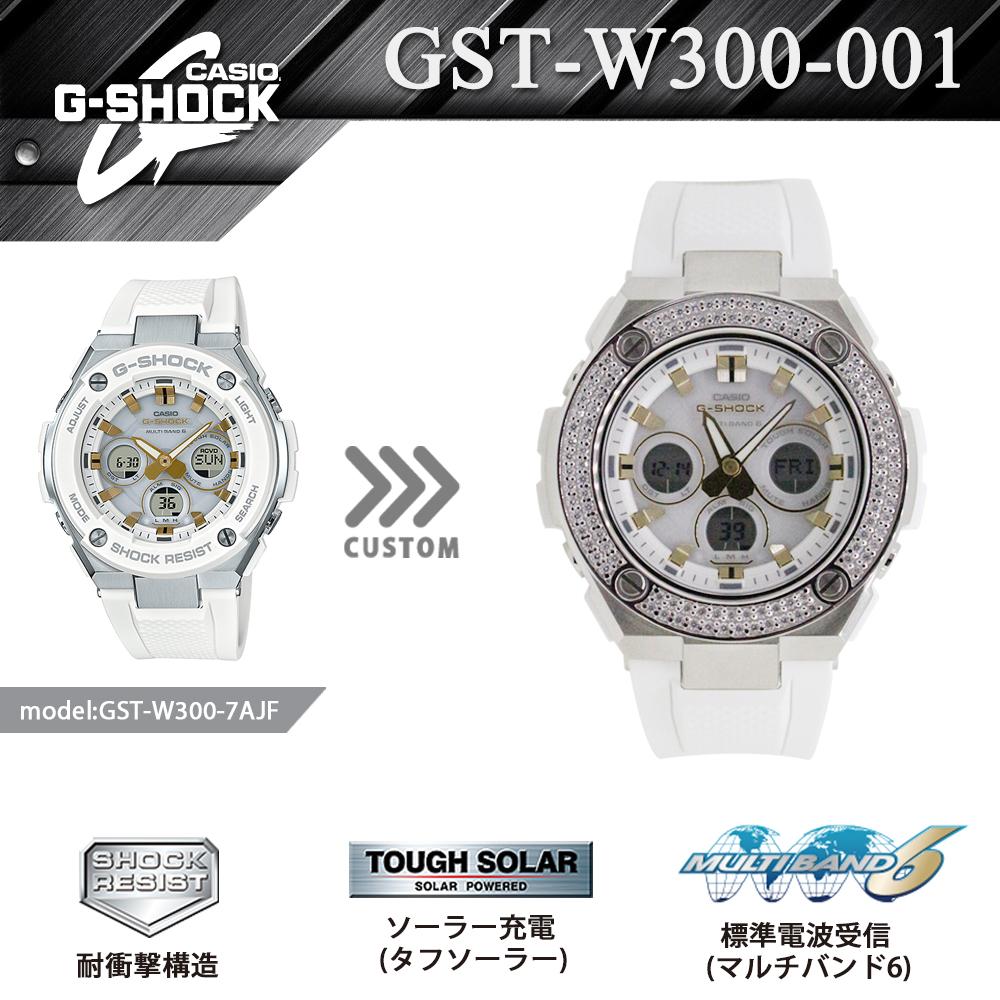 GST-W300-001