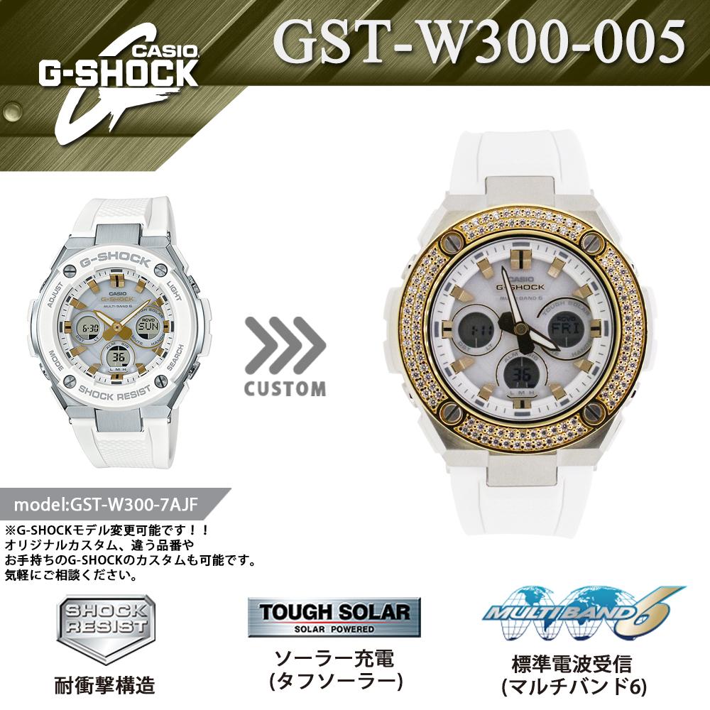 GST-W300-005
