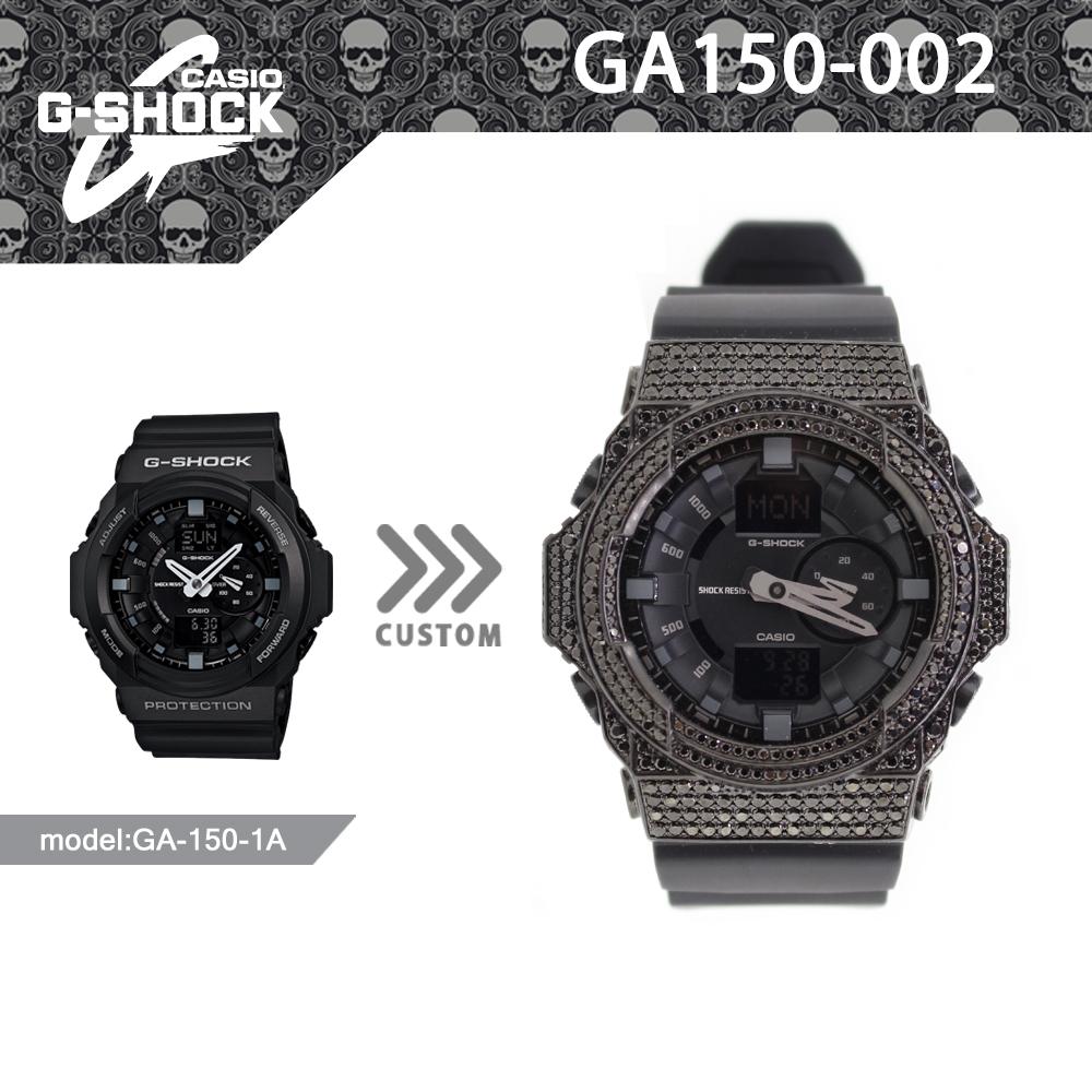 GA150-002