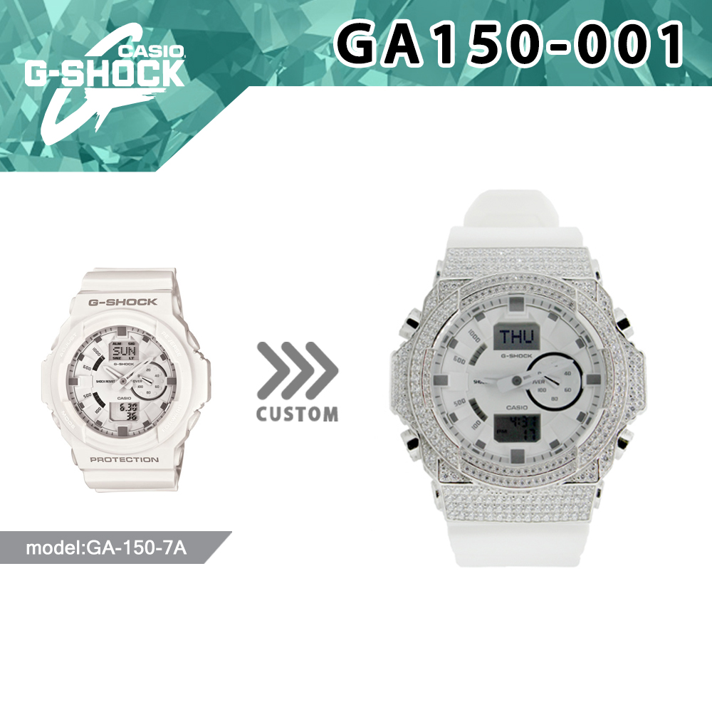 GA150-001