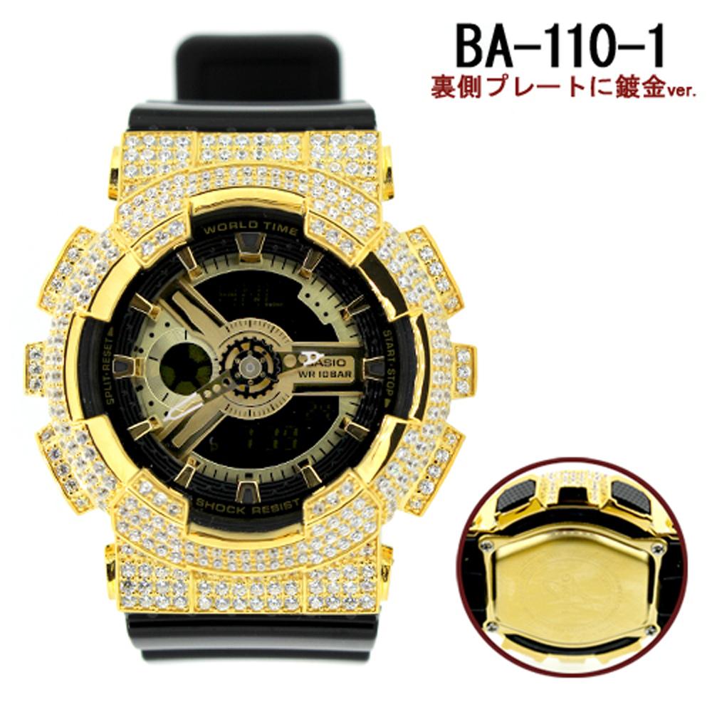 BA110-009