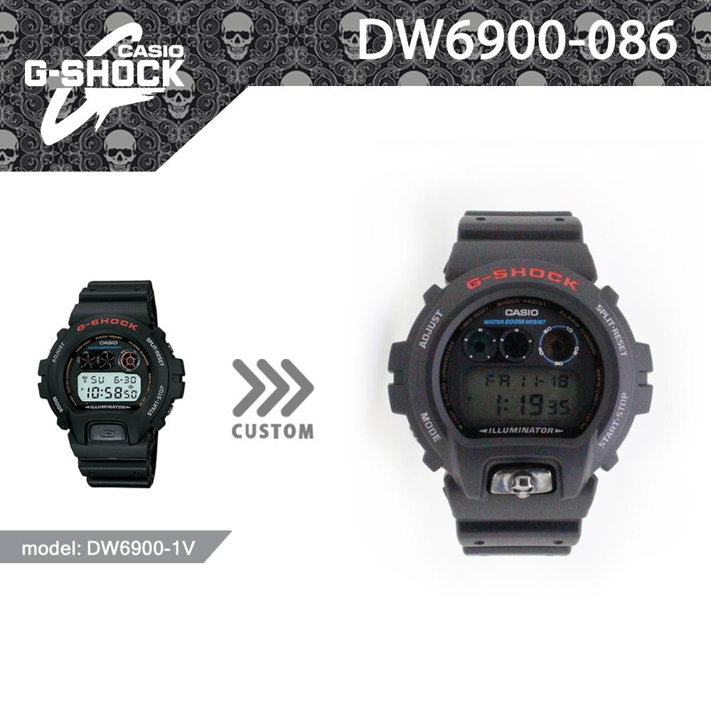 DW6900