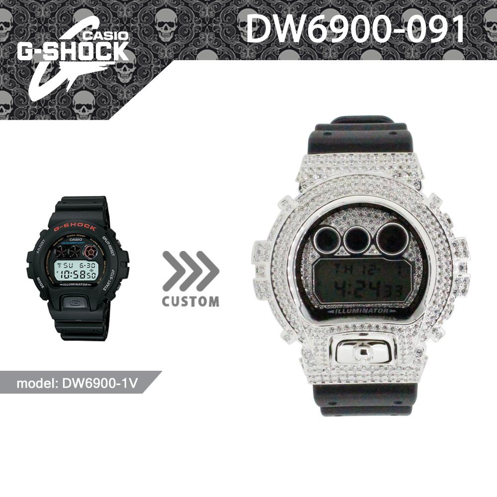 DW6900-091