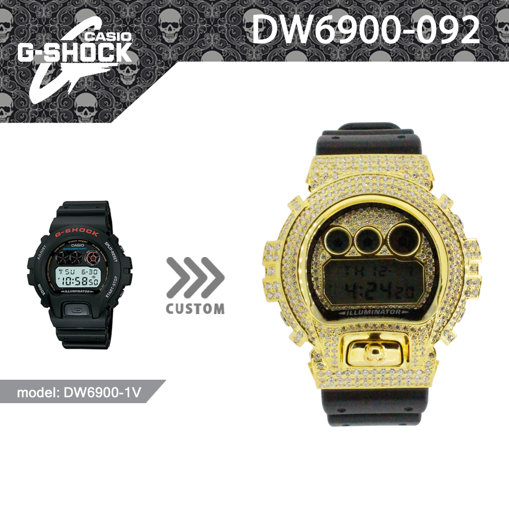 DW6900-092
