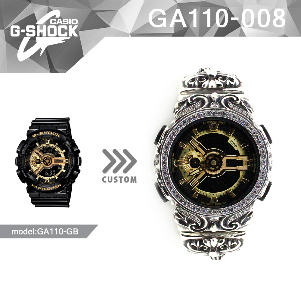 GA110-008