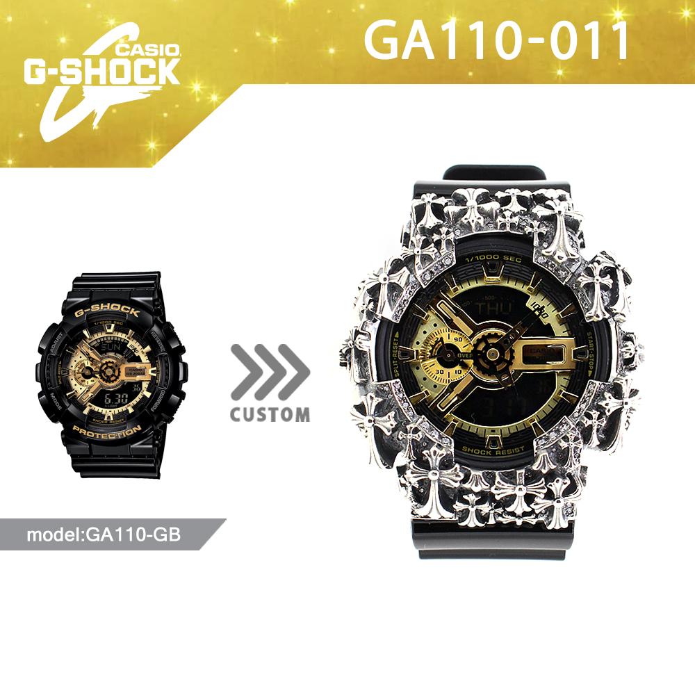 GA110-011
