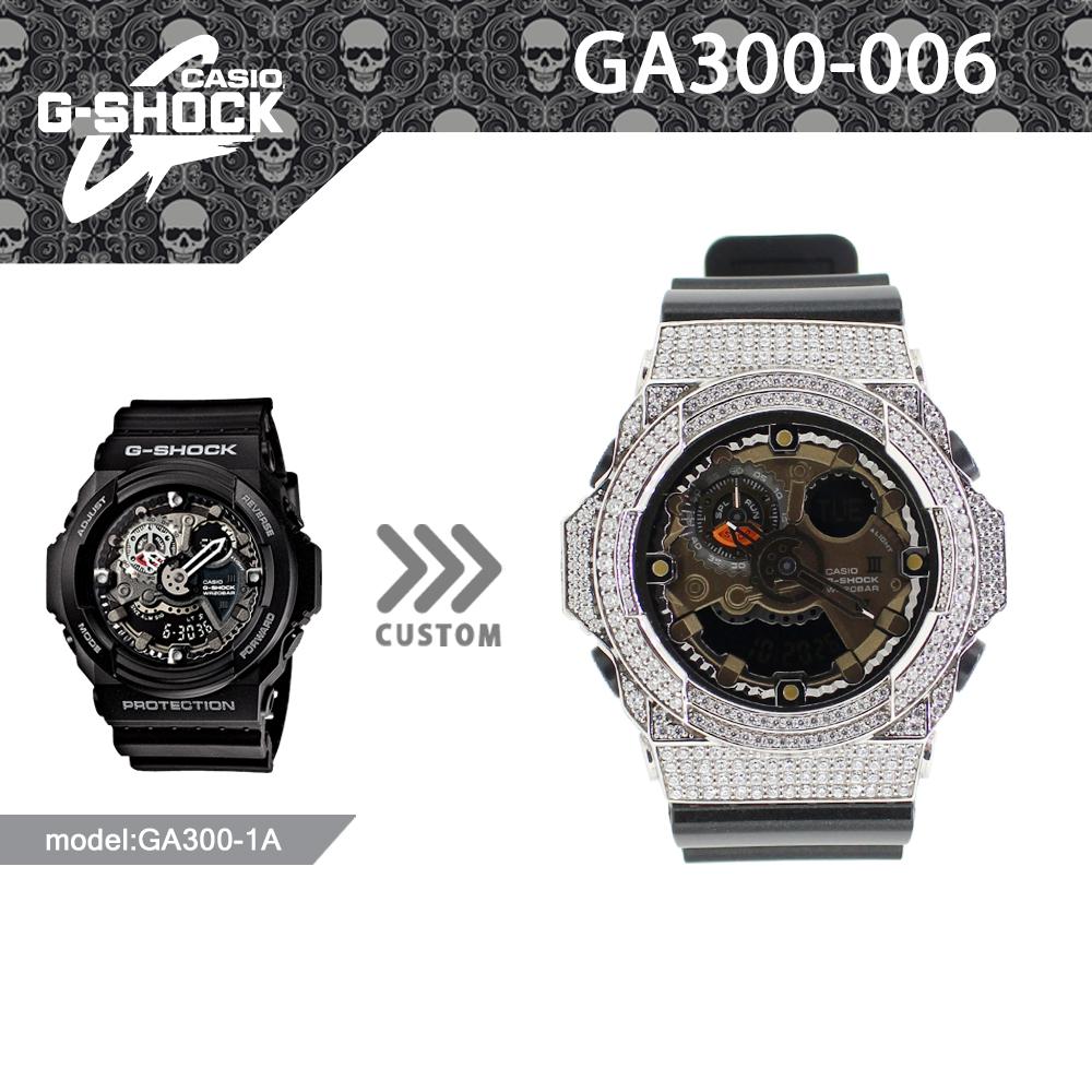 GA300-006
