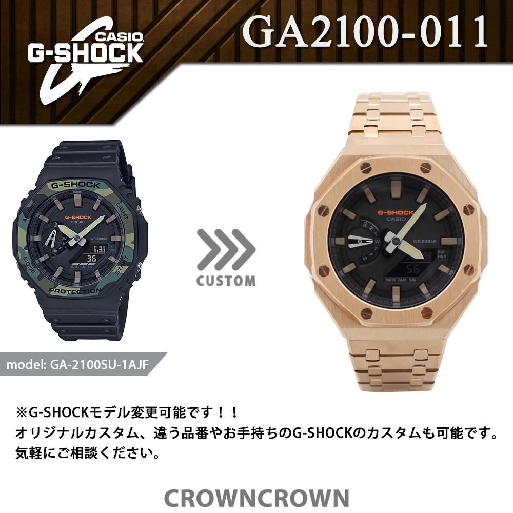 GA2100-011