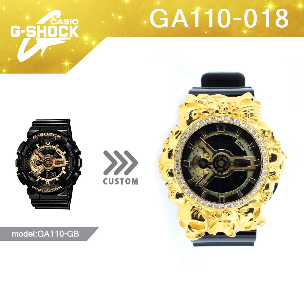 GA110-018
