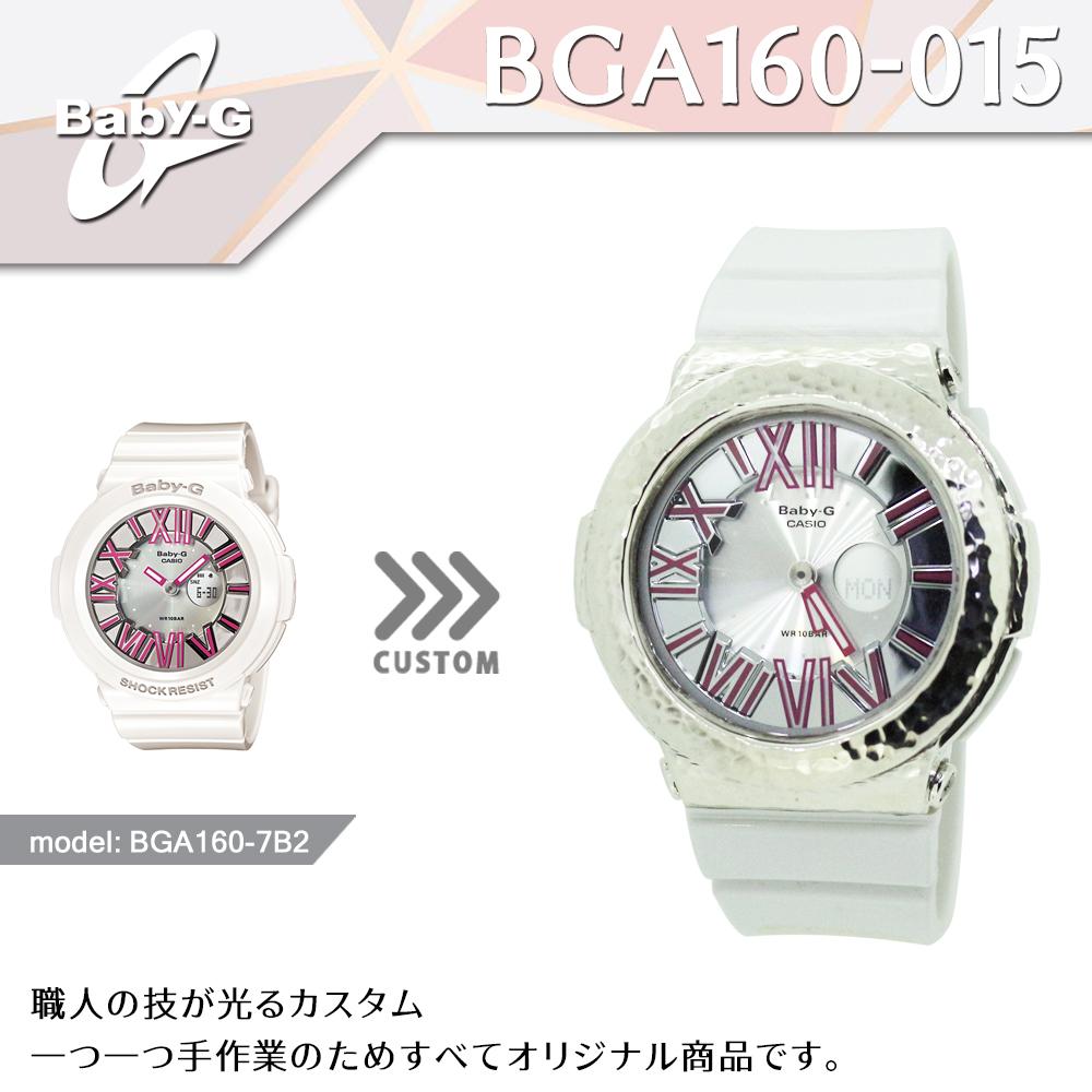 BGA160-015