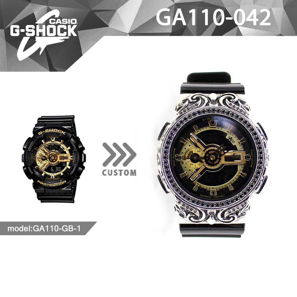 GA110-042