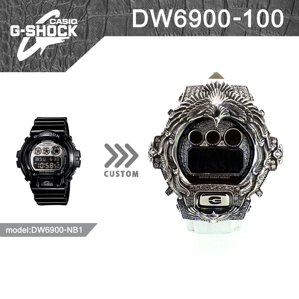DW6900-100