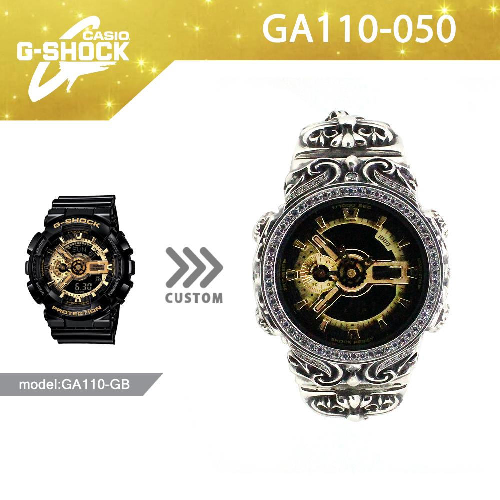 GA110-050