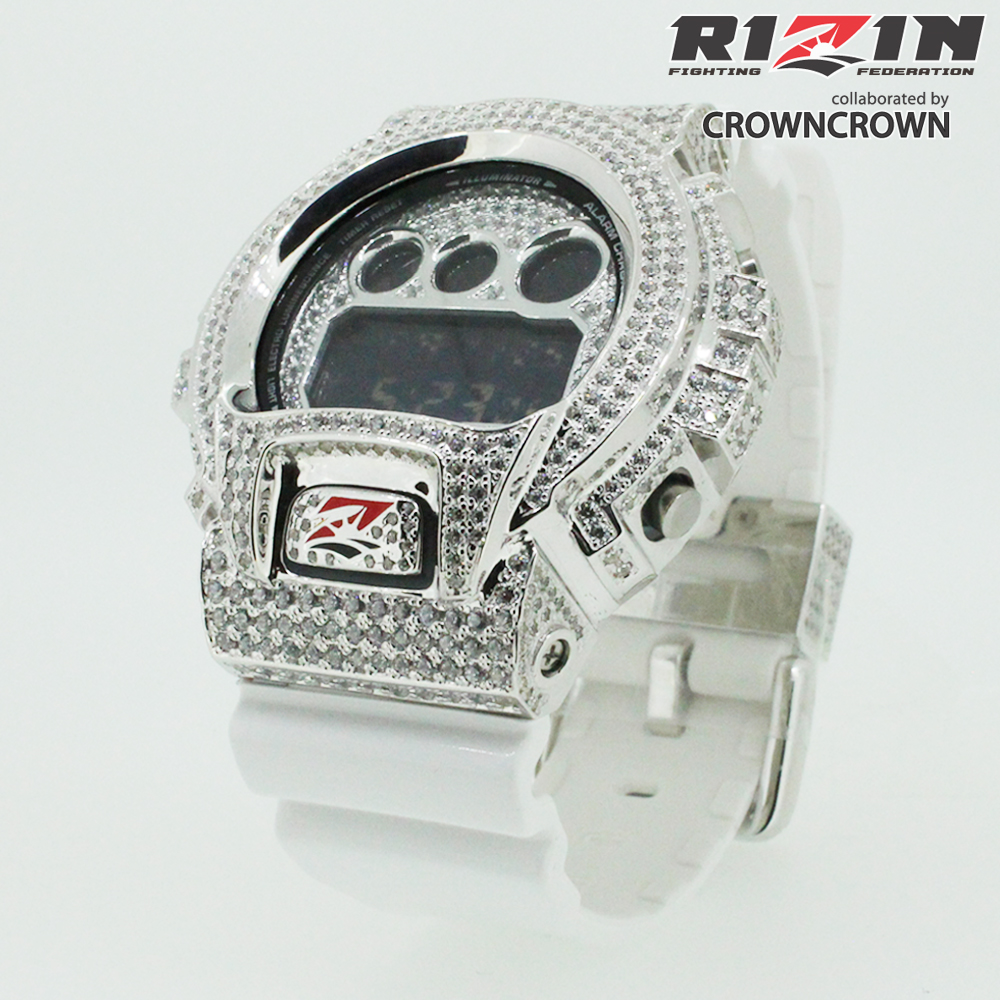 RIZIN-001