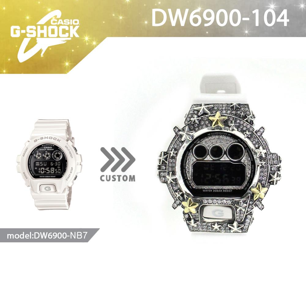 DW6900-104