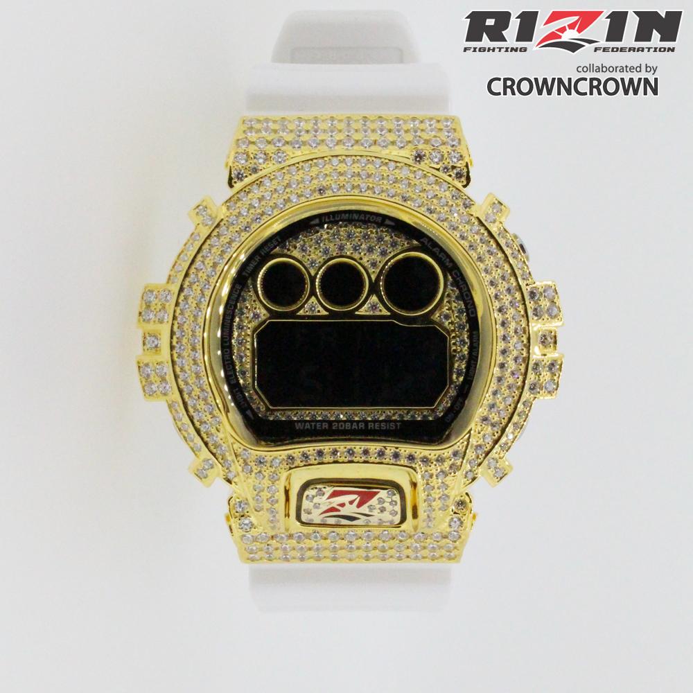 RIZIN-002