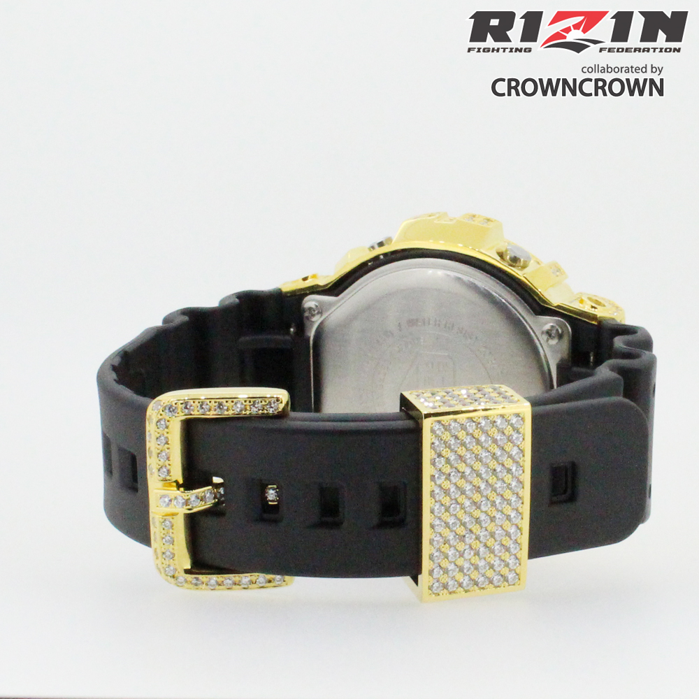 RIZIN-004