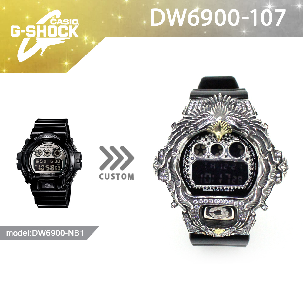 DW6900-107