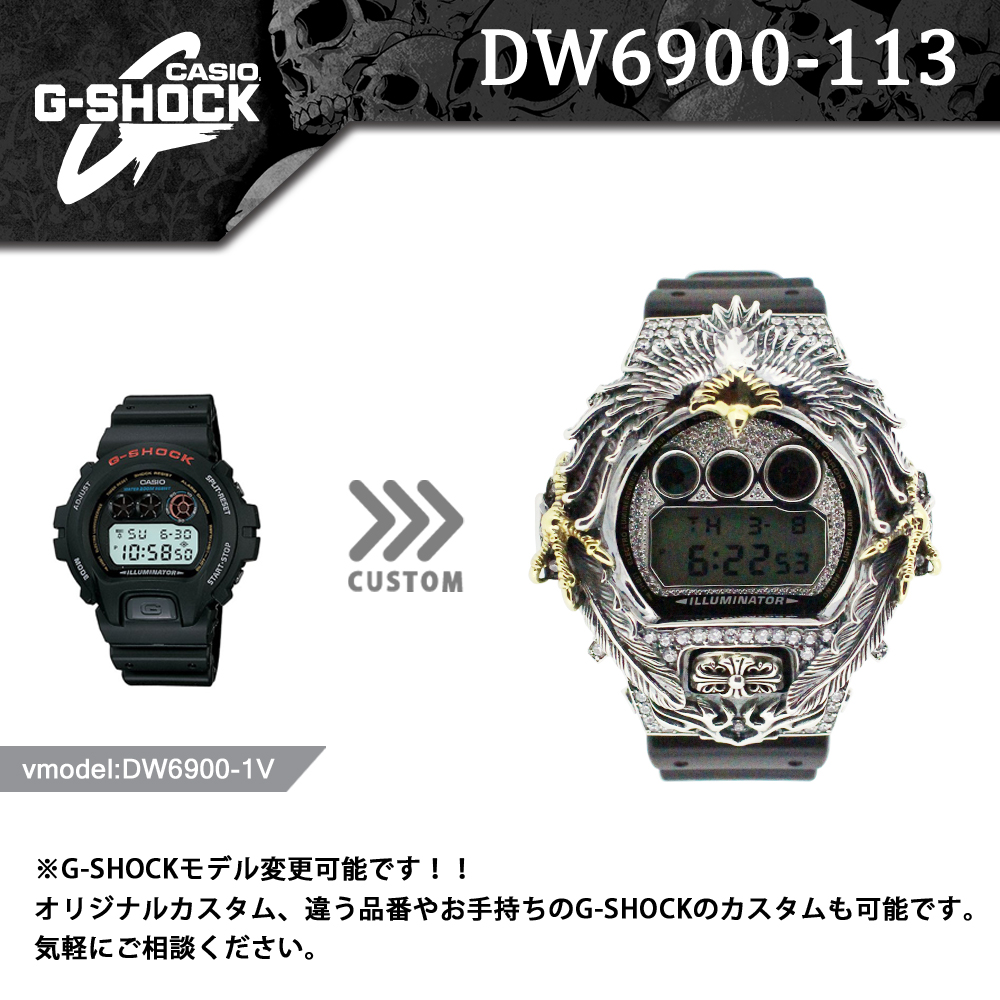 DW6900-113