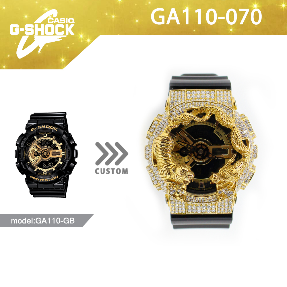 GA110-070