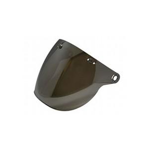 STR JT専用オプションシールド ミラー/ TNK バイク ヘルメット用 シールド