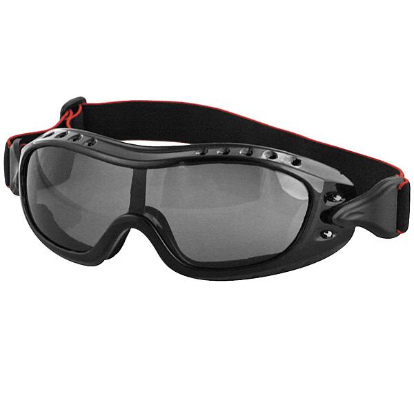 ボブスター ナイトホーク オーバーグラス ゴーグル BOBSTER NIGHT HAWK /モトクロス(MX)・オフロード・バイク用