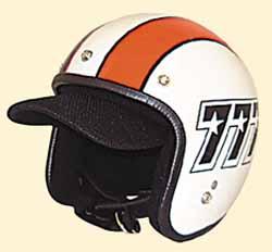 ベースボールキャップの様なやわらかい素材のバイザー!ベルクロで固定するのでヘルメットを選びません☆キャップバイザー/DAMMTRAX(ダムトラックス)バイクヘルメット用バイザー