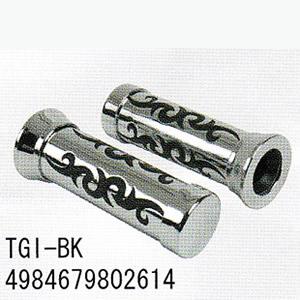 ハーレー&アメリカン用グリップ TNK SPEEDPIT インチグリップ TGI バイク用ハンドルグリップ