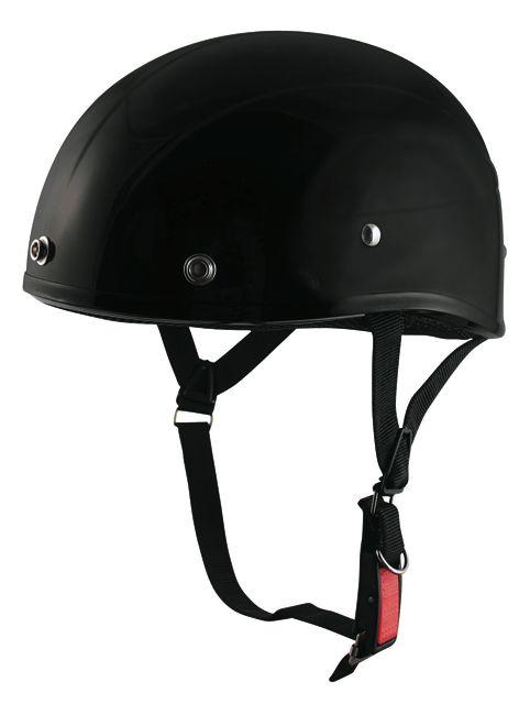 ダックテール ビッグサイズ ハーフヘルメット GG-2 マギー ☆ TNK SPEED PIT (スピードピット) バイク用 ヘルメット