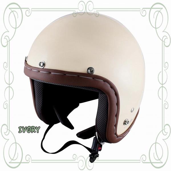 ゆったりディープフリーサイズ☆ TNK工業 SPEED PIT JS-65GX ジェットヘルメット ステッチ /バイク/オートバイ/スクーター/ディープフリーサイズ/ブラック/マッドブラック/アイボリー/ステッチ/ビンテージ/メンズ