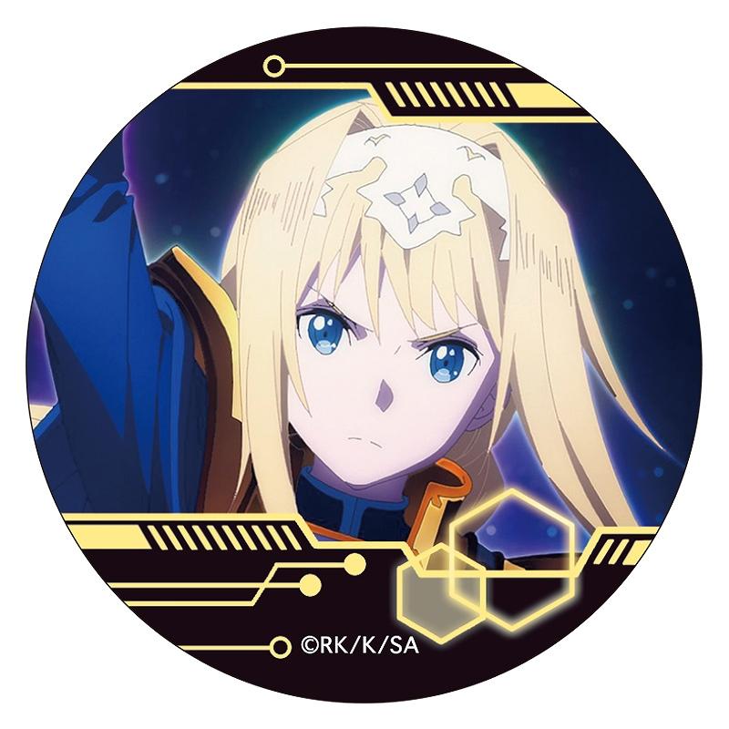 【予約商品1月下旬発売】ソードアート・オンライン トレーディング缶バッジ
