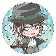名探偵コナン 【BOX】トレーディング缶バッジ/ダンスSD