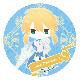 Fate/Grand Order Design produced by Sanrio 【BOX】トレーディング缶バッジ_キャメロット