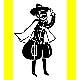 【送料無料】ペンケース(黄)※お届け日時指定不可※