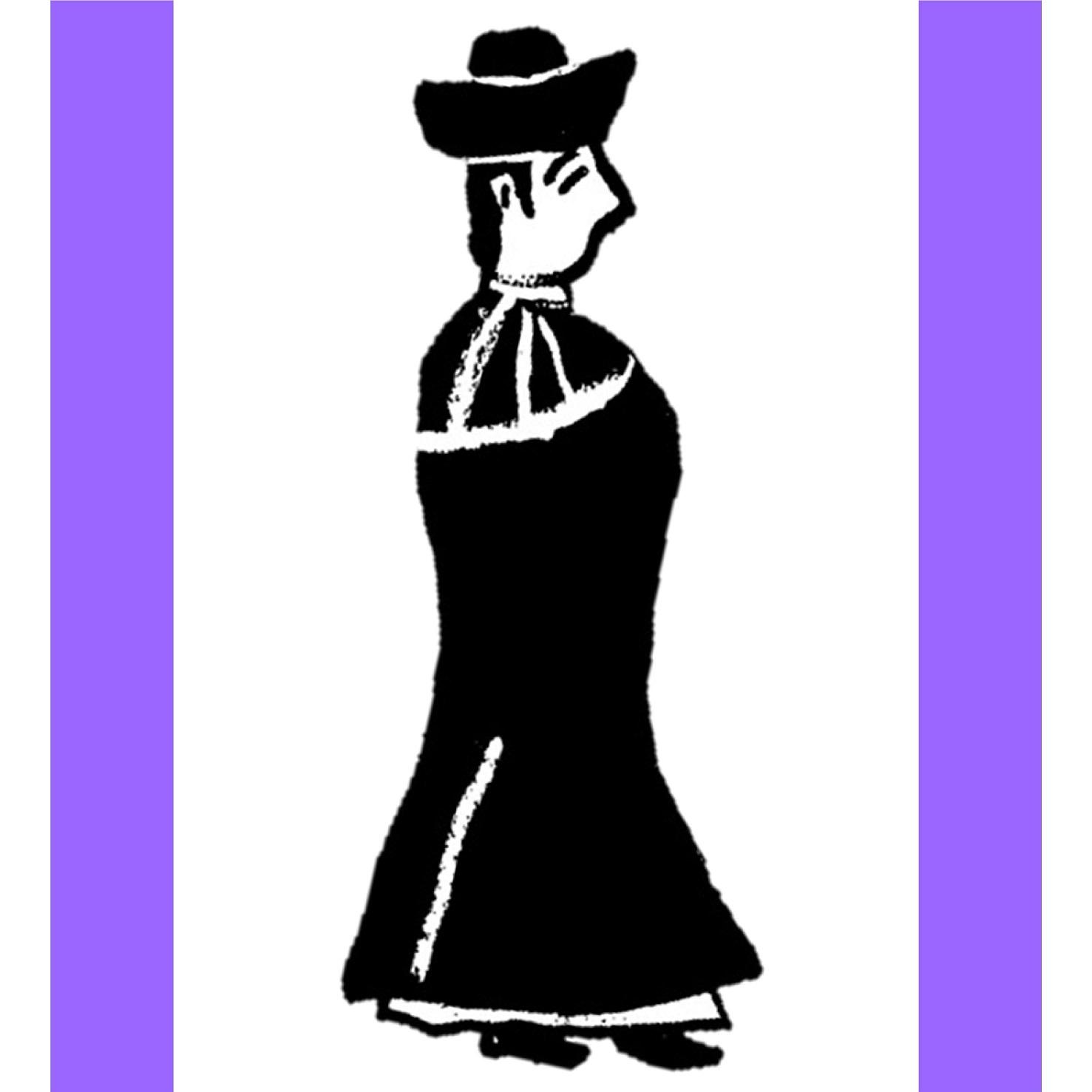 【送料無料】ペンケース(紫)※お届け日時指定不可※
