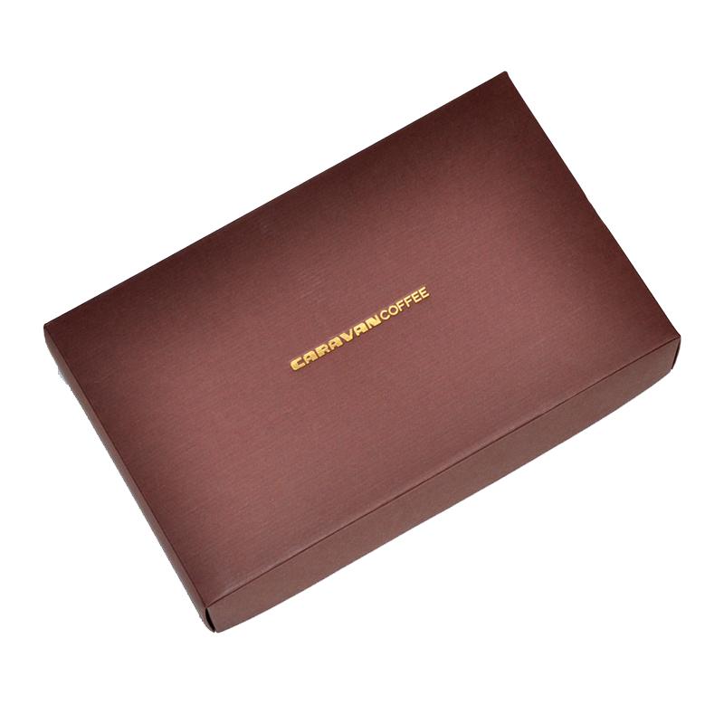 ギフトBOX  (レギューラーコーヒー200g×3個用)