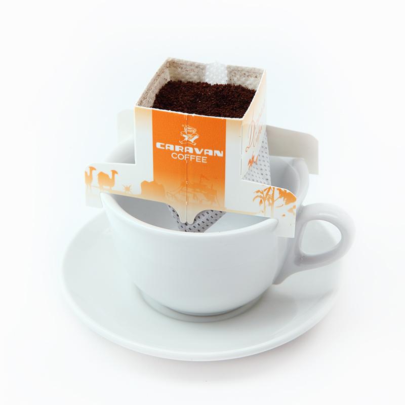 ドリパックコーヒー ブルーマウンテンブレンド