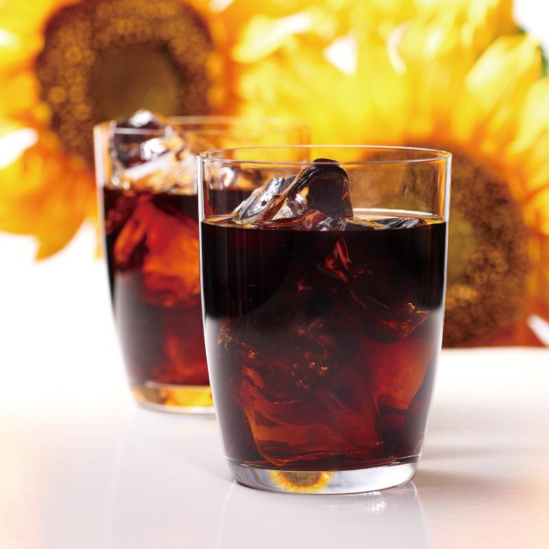 ブラックコーヒー 【加糖】