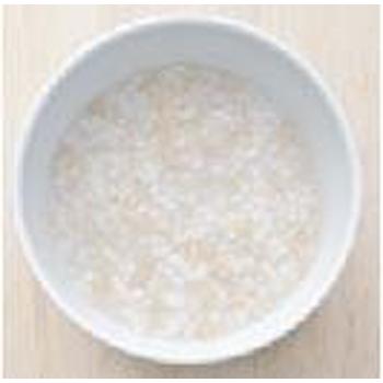 上田農園:巨大胚芽米の玄米がゆ「てるてるさんのおかゆカフェシリーズ 玄米がゆ」