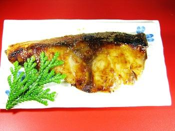 ※季節商品※ 山田屋 「天然鰤味噌漬」 冬を代表する魚『鰤』を食す!