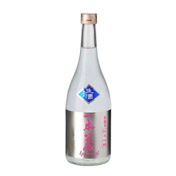 一本義久保本店:「一本義 甜潤系 純米吟醸生酒 720ml」じゅわんと広がり、流れ消えるキレ味。※季節商品※数量限定