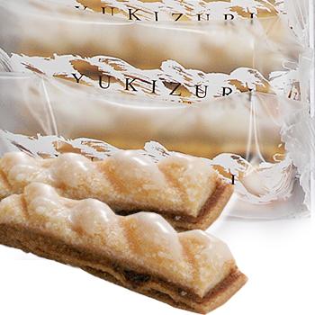 パティシエ辻口博啓のお菓子ゆきづり「YUKIZURI」22本入/加賀と能登の素材を使用した石川県のお菓子