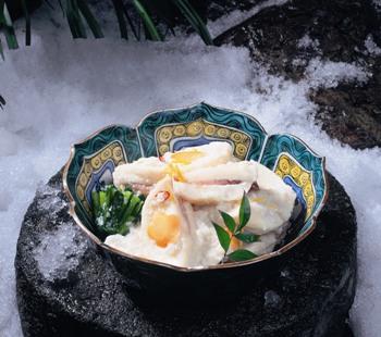 ※予約受付※金沢を代表する冬の絶品 「K-2 かぶら鮨/木箱詰 2ヶ入」 四季のテーブル ※季節商品※