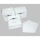 AL660 ハードワイプアルファ パルプ+ポリプロピレン 300x340mm [不織布] [薄手] [拭き取り]  [清掃]