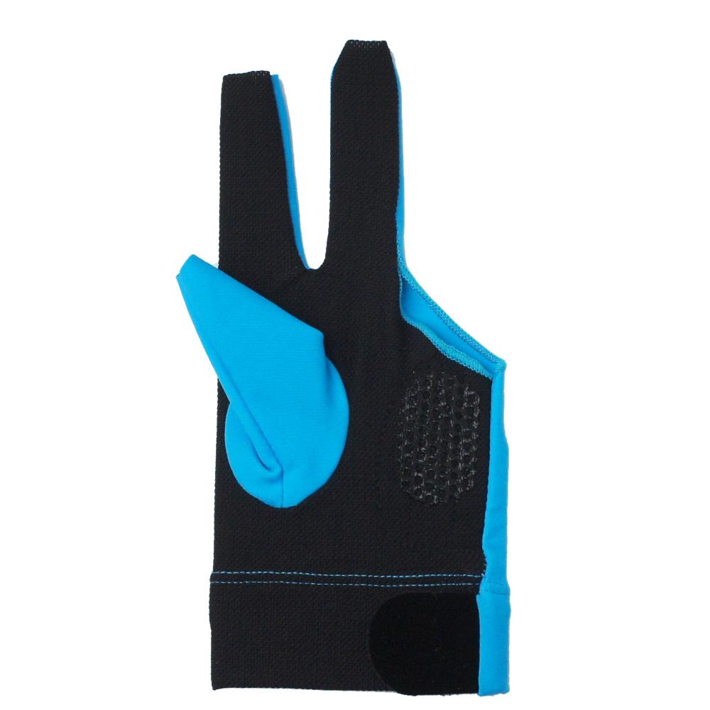 モリナーリ グローブ CYAN シアンブルー 左手着用(右利き用) フリーサイズ