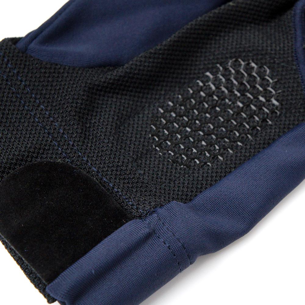 モリナーリ グローブ NavyBlue ネイビーブルー  左手着用(右利き用) フリーサイズ