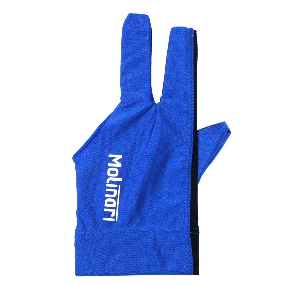 モリナーリ グローブ RoyalBlue ロイヤルブルー 左手着用(右利き用) フリーサイズ